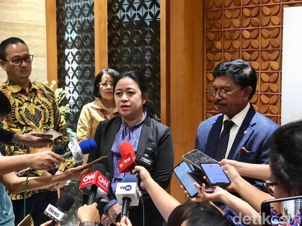 Ketua DPR: RUU Perlindungan Data Pribadi Akan Dibahas di Komisi I