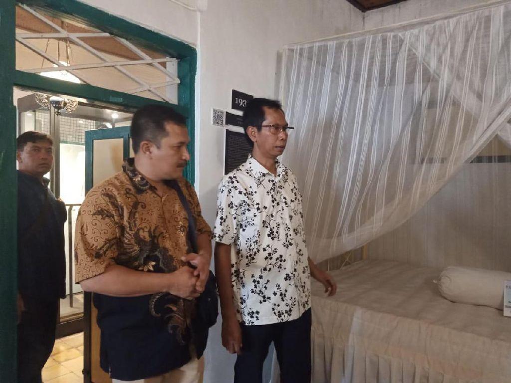 Perkuat Demokrasi Pancasila, DPRD Yogya ke Surabaya