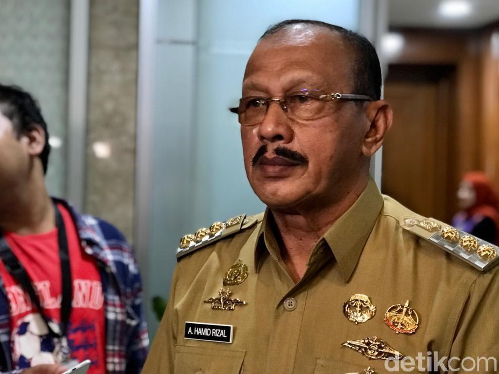Bupati: Warga Natuna Kini Mengerti yang Dilakukan Pemerintah, Sudah Tenang
