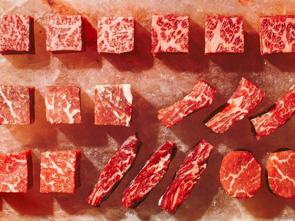 Kobe hingga Grass-Fed Beef, Ini 5 Istilah Daging yang Wajib Kamu Tahu!