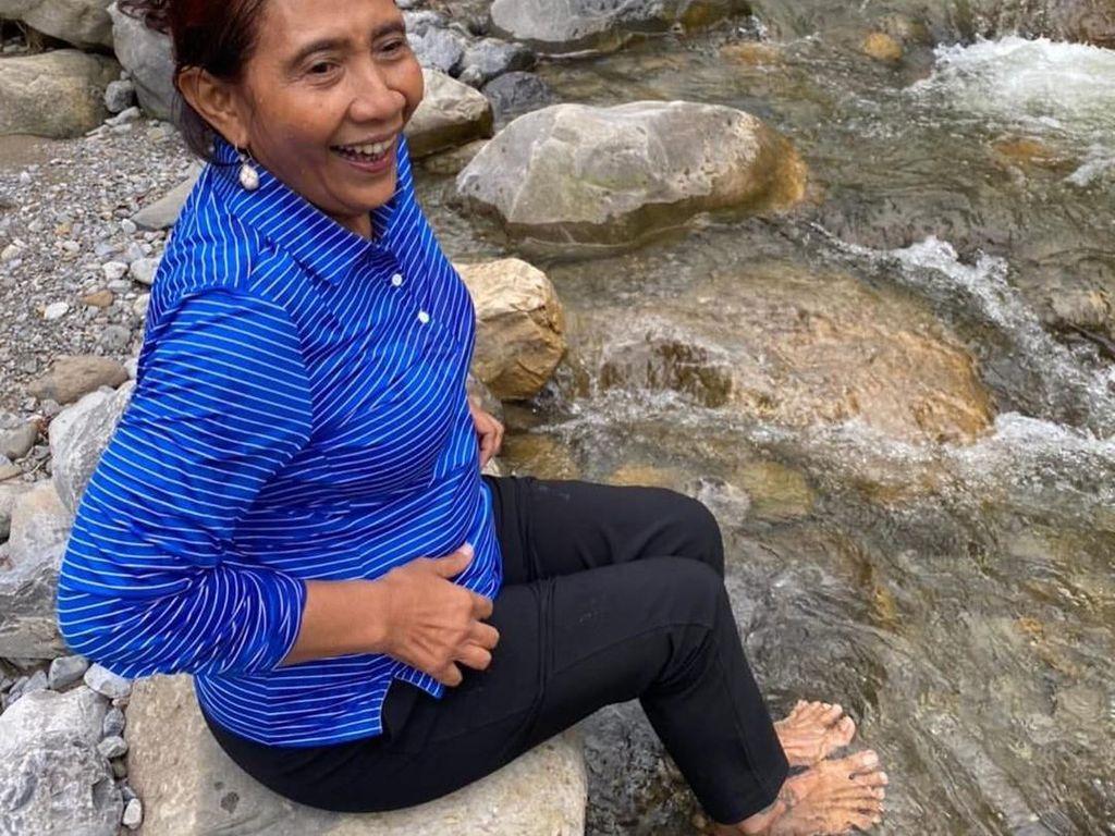 Susi Pudjiastuti Puji Keindahan Papua: Makanannya Lezat, Warganya Ramah