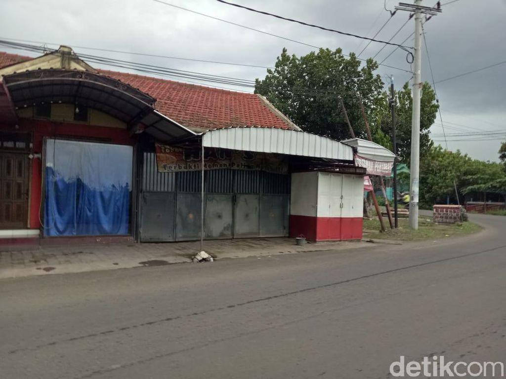 Diduga Diculik, Ini Cerita Bocah SD Ditemukan Tewas di Bawah Jembatan Mojokerto