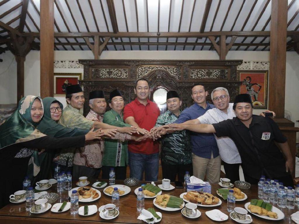 Koalisi dengan PDIP, PPP Usung Hendi di Pilwakot Semarang