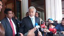 Xanana Gusmao Yakin RI Bantu Timor Leste soal Karantina Warganya dari China