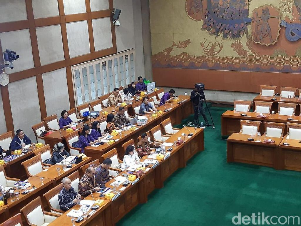 DPR Rapat Bareng Kementerian BUMN Bahas Pariwisata, Ini Hasilnya