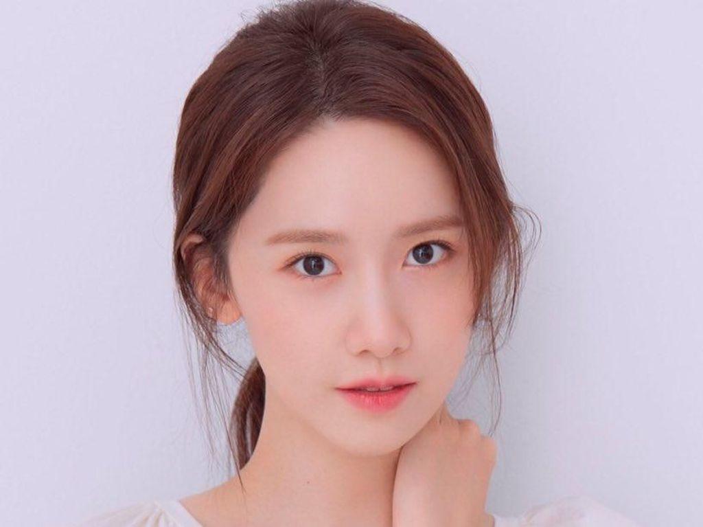 Yoona SNSD Punya Wajah Mulus Tanpa Pori-pori, Ini Tips Perawatan Wajahnya