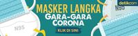 Sabar Ya, Pesanan Barang dari China Terganggu Corona