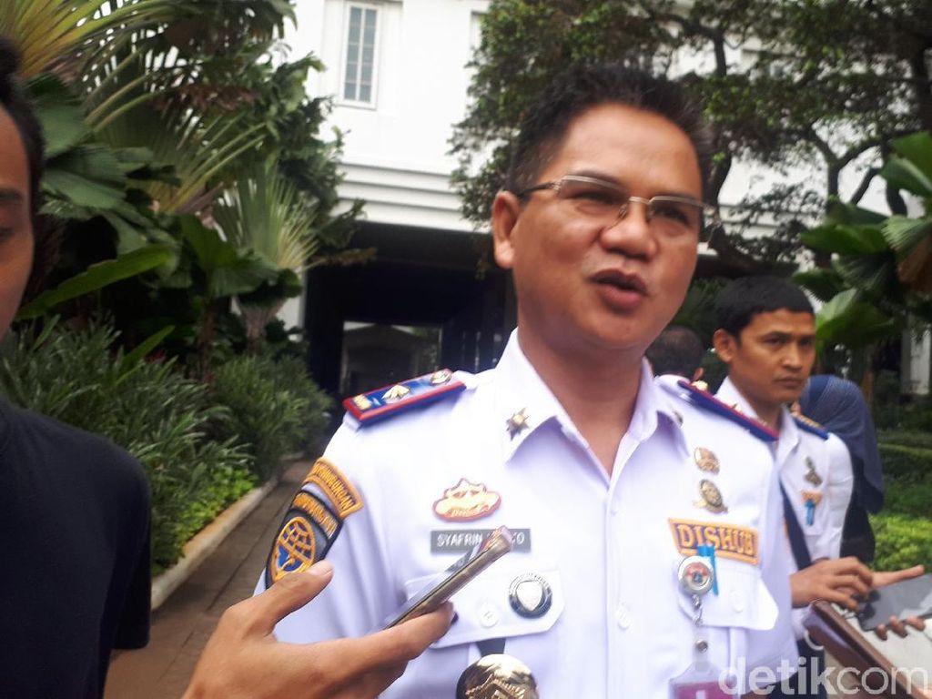 DKI Bakal Banding Putusan PTUN soal ERP, Lelang Baru Tetap Lanjut
