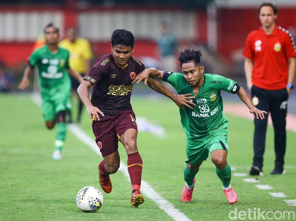 PSSI Mau Pakai VAR untuk Pertandingan di Liga