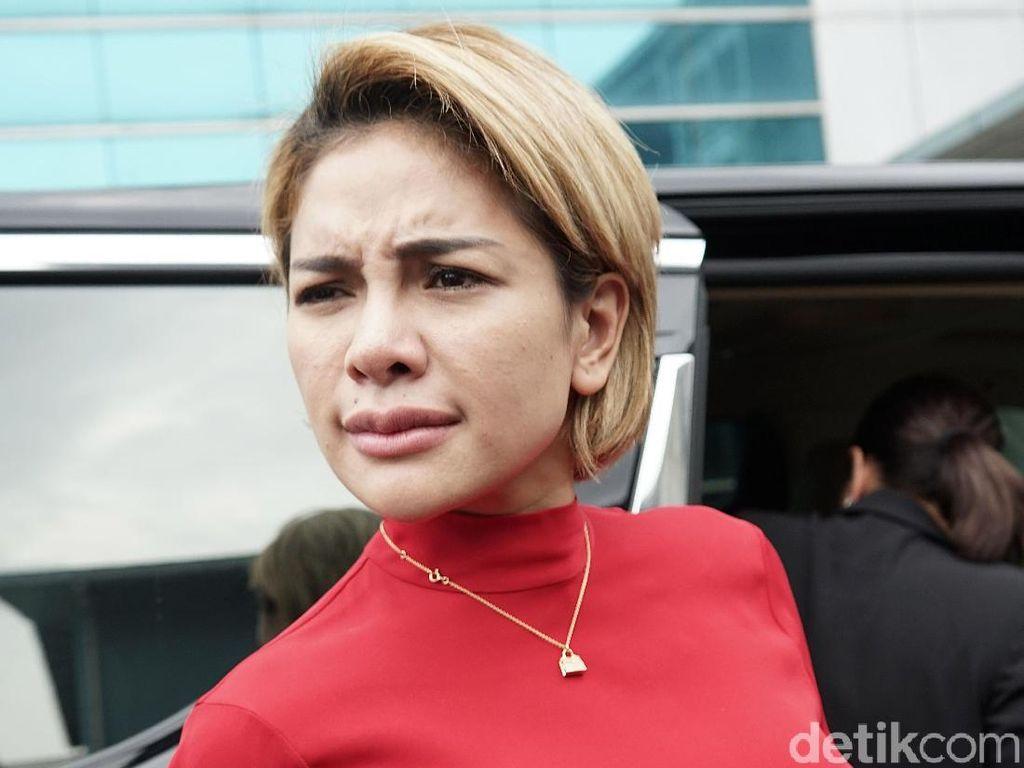 Bantah Dakwaan Jaksa, Nikita Mirzani Siapkan Eksepsi Pekan Depan