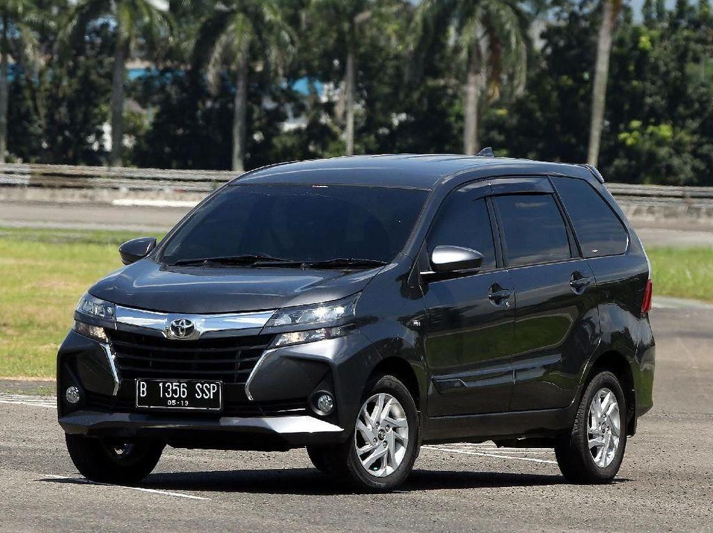 Avanza Turun Takhta dari Mobil Terlaris di Indonesia, Kok Bisa?