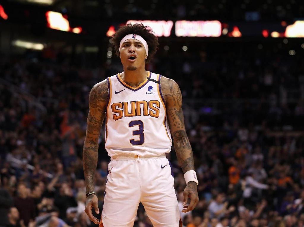 Ketika Bintang NBA Pakai Sandal Buatan Sean Gelael