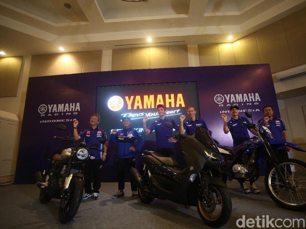 All New Nmax Sudah Meluncur, Kenapa Yamaha masih Jual Nmax Lawas?