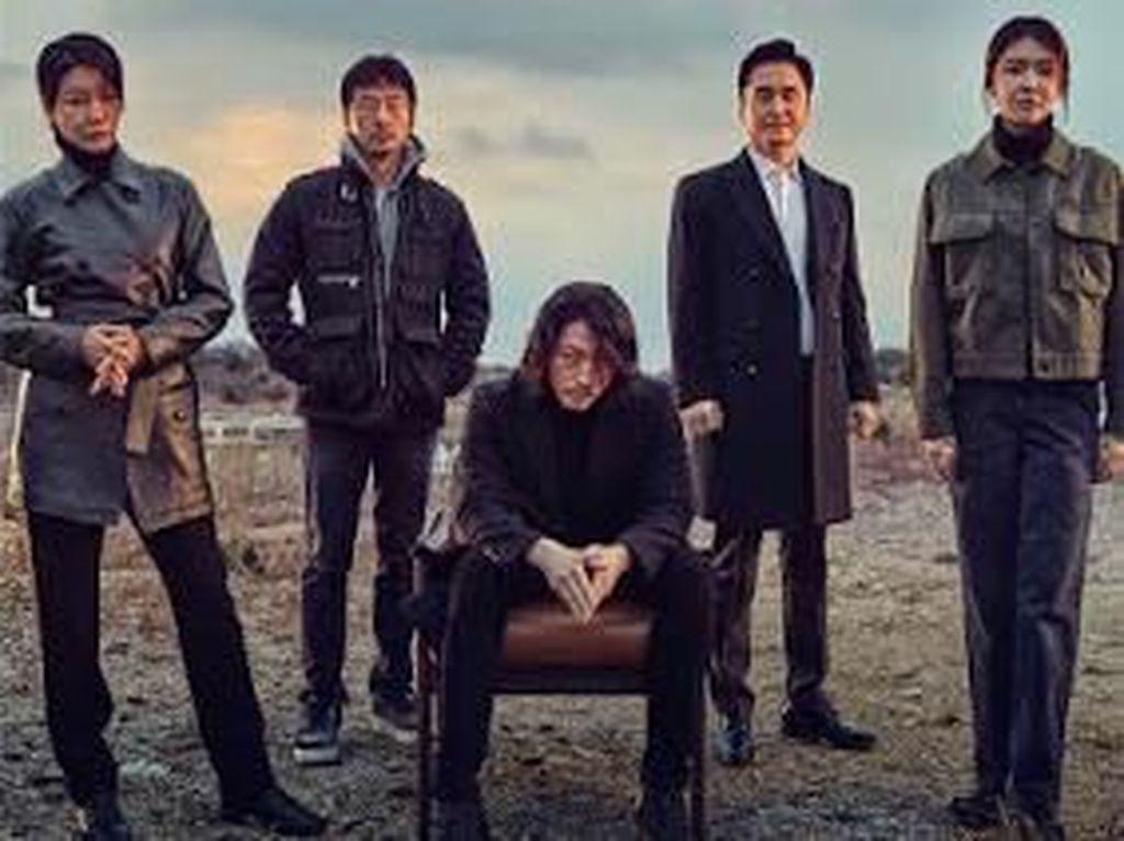 9 Drama Korea Bertema Detektif yang Menegangkan