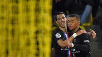Tekuk Bordeaux 4-3, Ini Gol-gol PSG