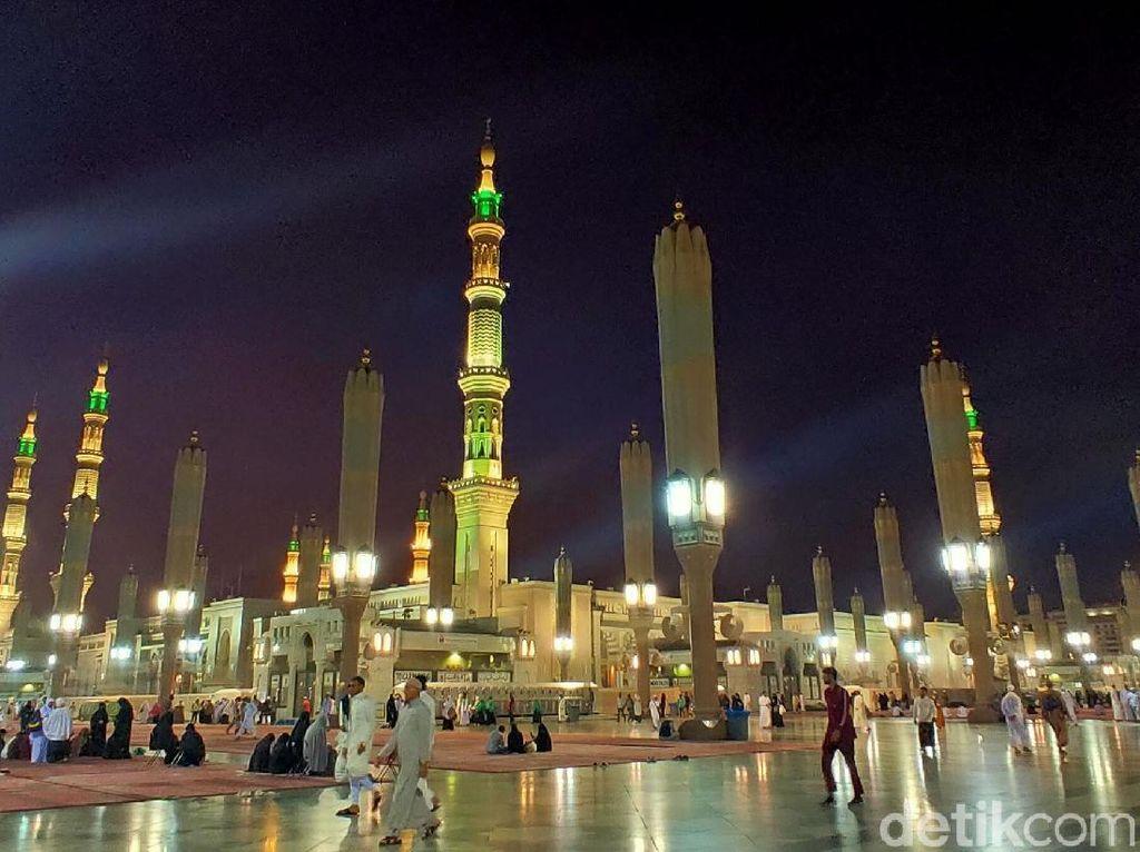 KJRI Jeddah: 2.698 Jemaah Umroh Kembali ke Tanah Air