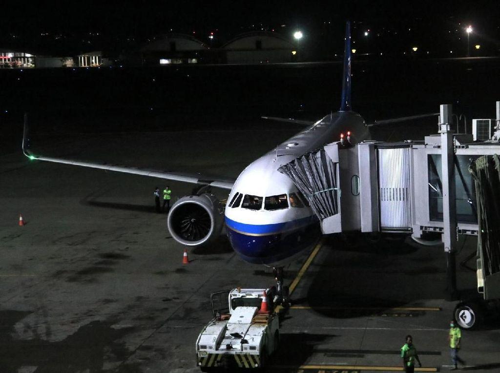 Diblokir AS, China Buka Penerbangan Asing Mulai 8 Juni 2020
