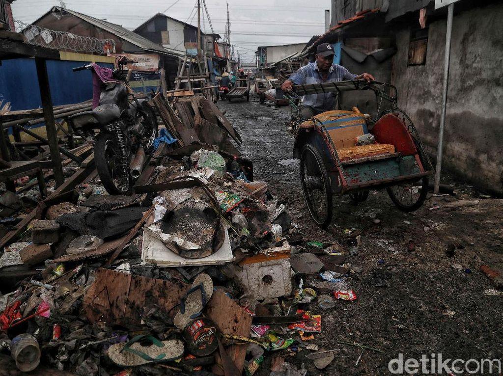 HUT ke-493, Jakarta Masih Punya 362 Ribu Warga Miskin