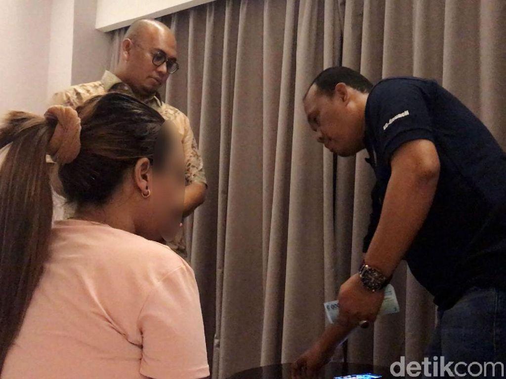 Kasus PSK Digerebek Polisi-Andre hingga Divonis 5 Bulan Bui