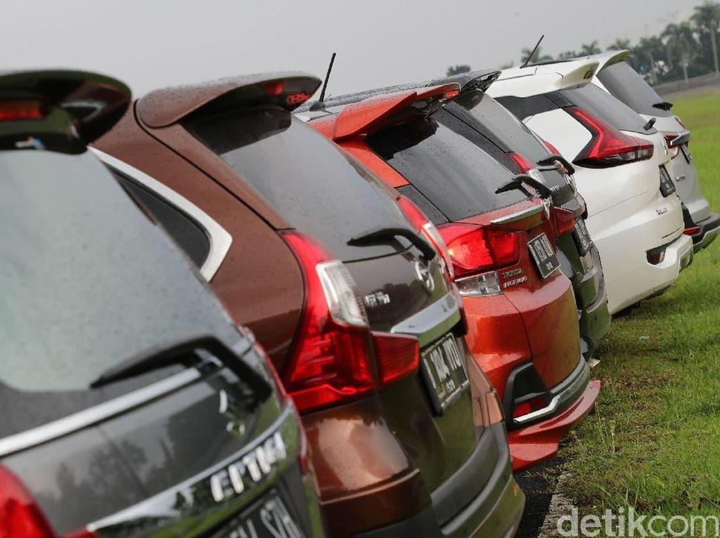 Ada Diskon PPnBM, Penjualan Mobil Meroket 72%
