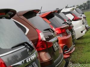 Punya Budget di Bawah Rp 100 Juta, Bisa Dapat Mobil MPV Bekas Paling Laris Ini