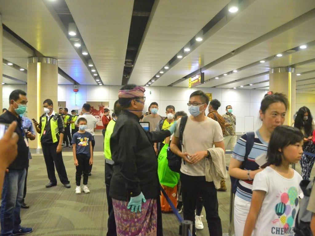 Dirut Garuda soal Turis China: Lupakan dulu Mereka, Fokus Lokal