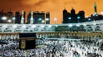 Kuota Haji 2020: 70% untuk Jamaah Ekspatriat di Arab Saudi