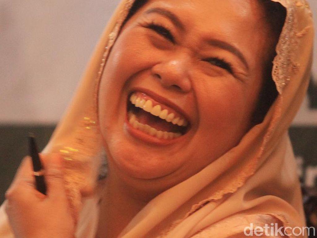 Bicara Diskriminasi Perempuan, Yenny Wahid Singgung Tugas Ngucek-Ngulek