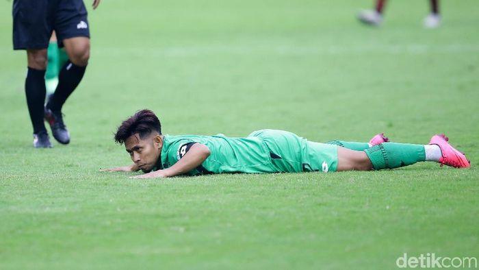 PSM Makassar berhasil mengalahkan Bhayangkara FC 1-0 dalan laga uji coba. Gol Juku Eja dicetak oleh Yakob Sayuri.