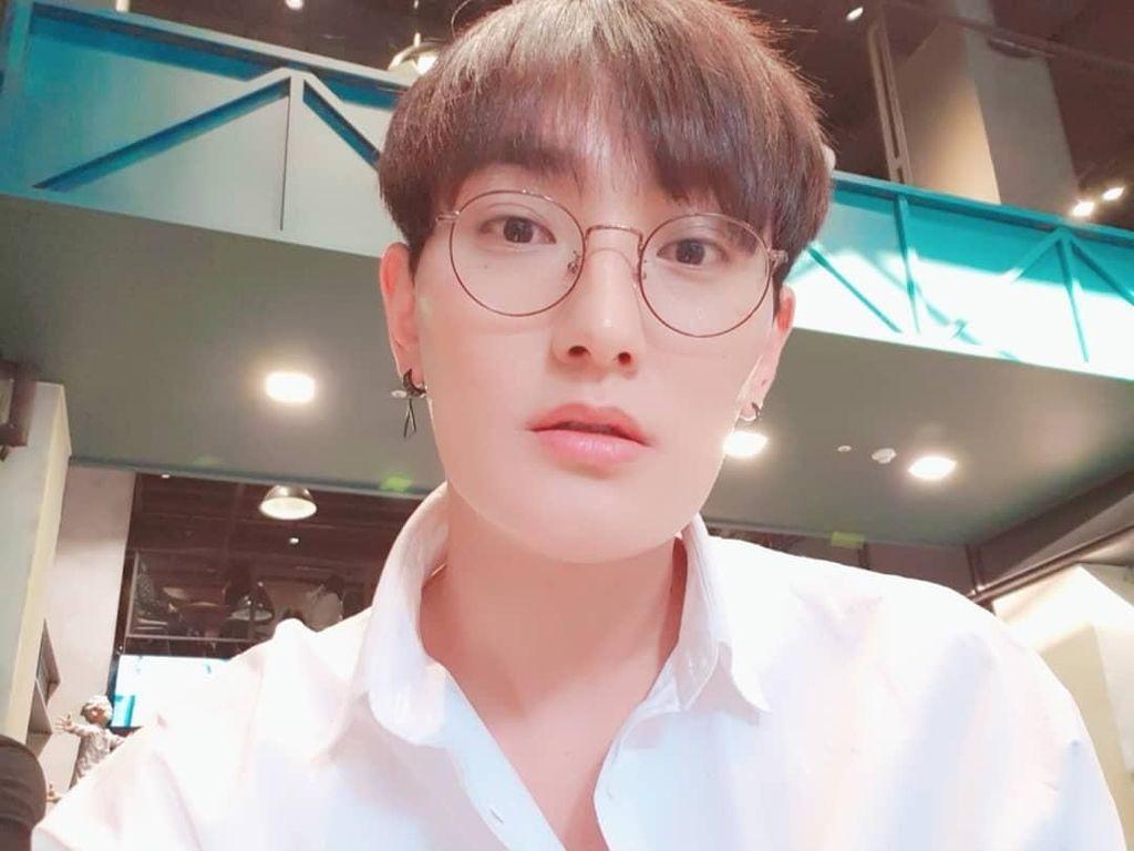 Fakta-fakta Hubungan Kangta dan Jung Yoo Mi yang Akhirnya Ngaku Pacaran