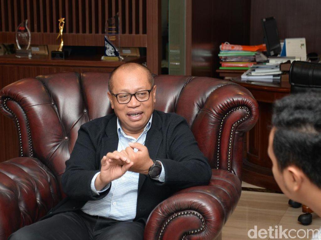 Manfaat BP Jamsostek Diklaim Lebih Joss Dibanding Malaysia hingga Thailand