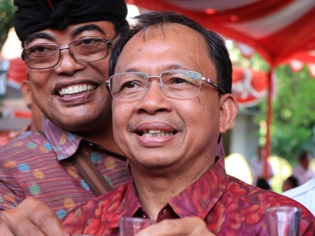Gubernur Wacanakan Festival Minum Arak Bali