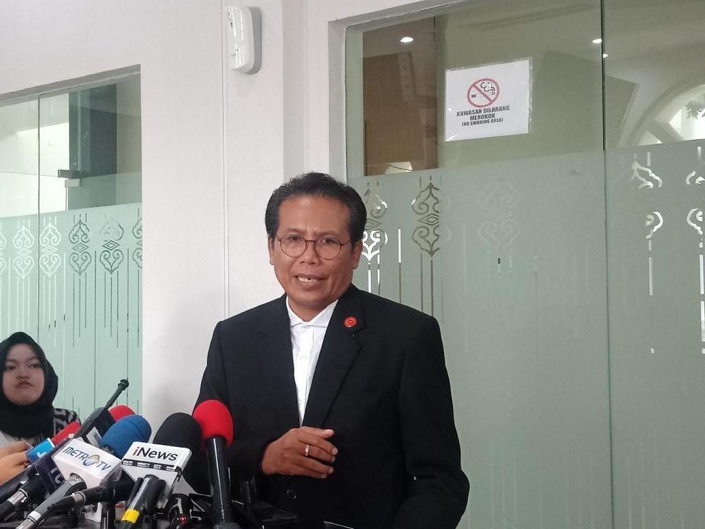 Istana Nilai Rektor UIN Sunan Kalijaga Sangat Pantas Jabat Kepala BPIP