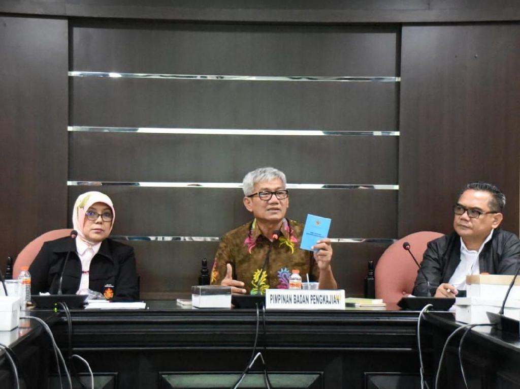 Di Depan Civitas Ubaya, Agun Gunandjar Bicara Pentingnya GBHN