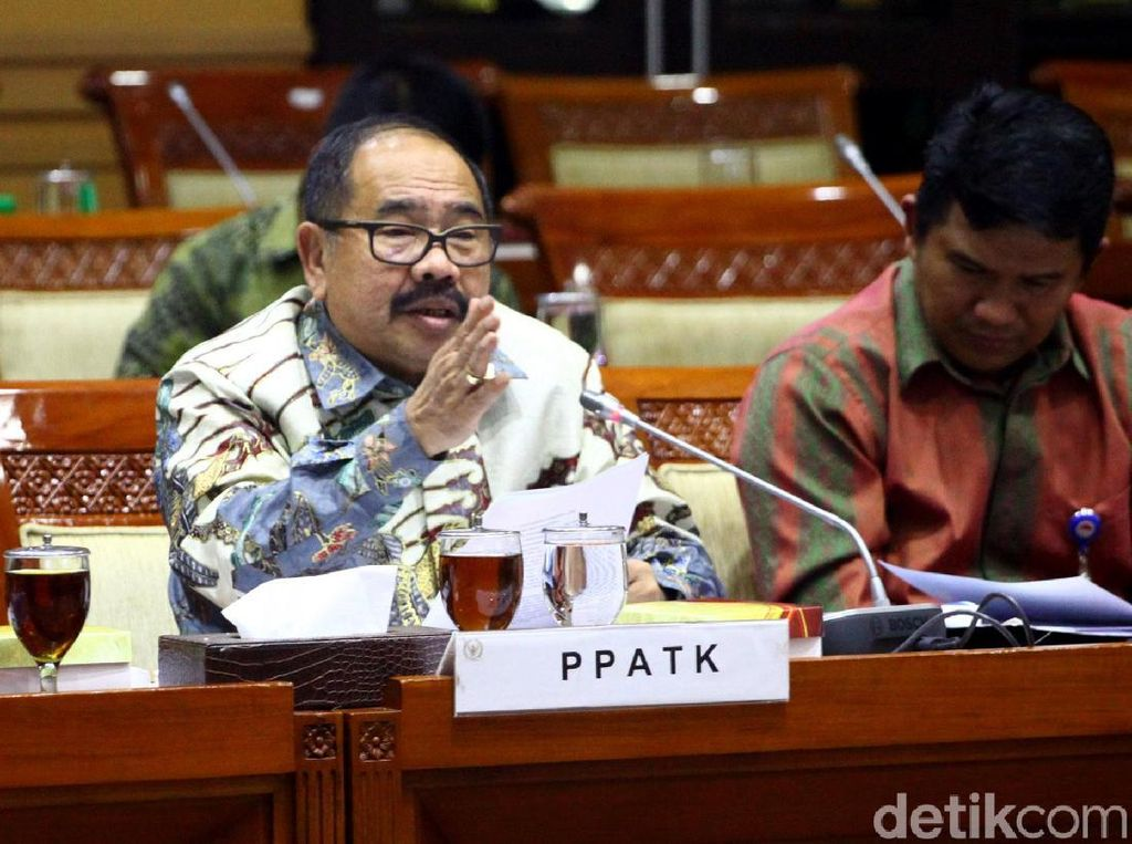 Diminta BPK-Kejagung, PPATK Telusuri Aliran Dana Jiwasraya Sejak 2018