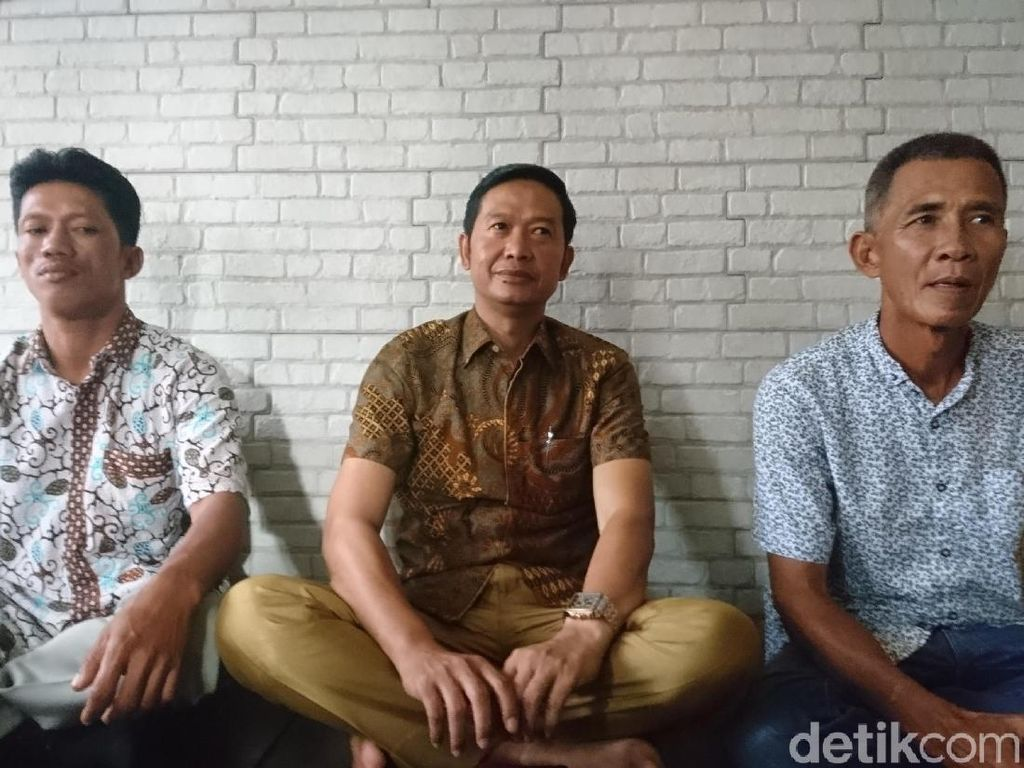 Nelayan Tagih Hadiah Rp 750 Juta Sayembara WN China Hilang di Pulau Sangiang