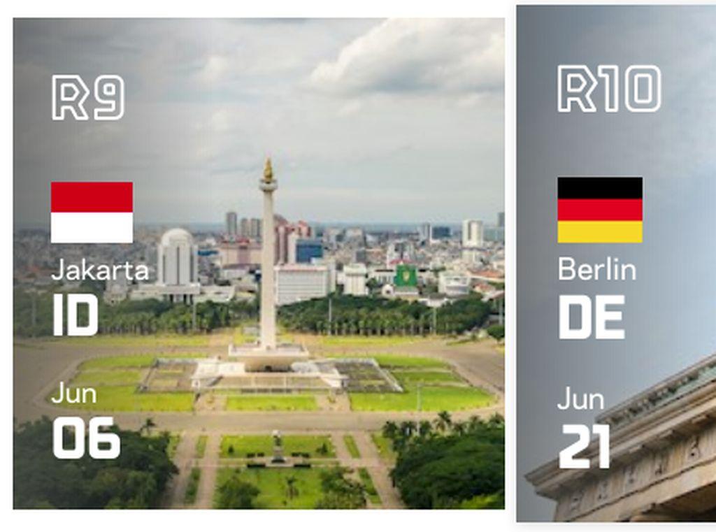 Tinggal 4 Bulan, Apa Masih Sempat Bangun Sirkuit Formula E Jakarta?