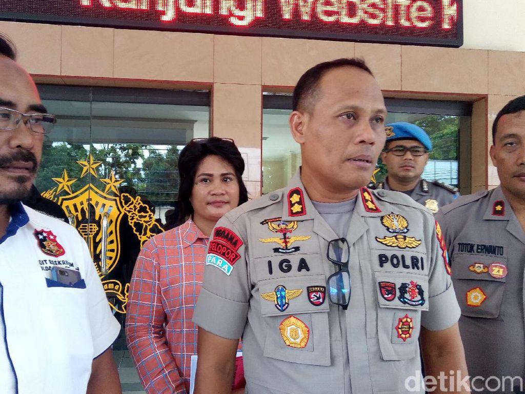 Bocah SD Tewas Dibunuh di Kebun Durian, Polisi Periksa Kejiwaan Tersangka