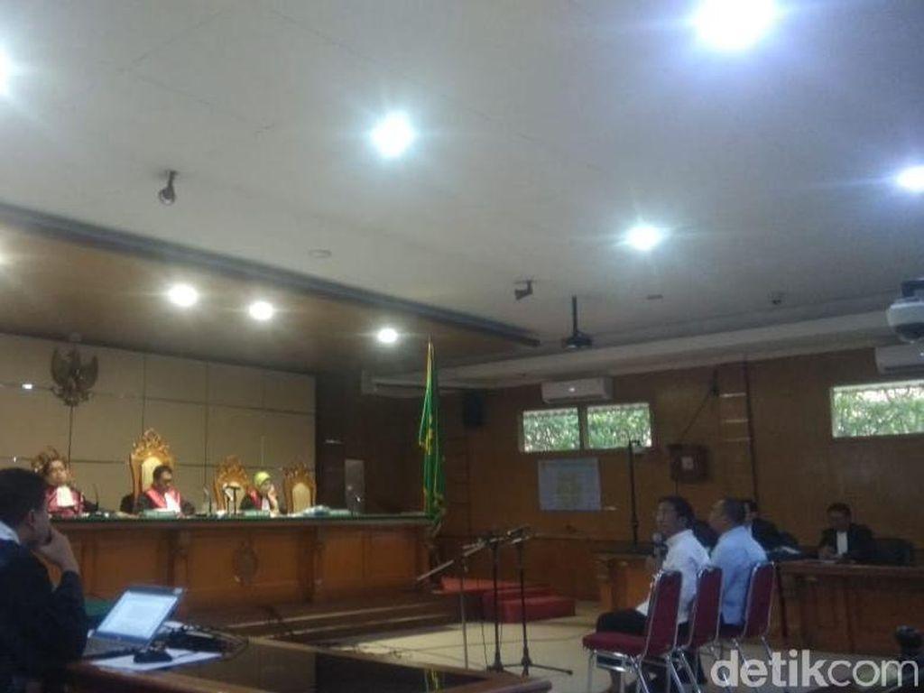 Anggota DPRD Jabar Bantah Minta Jatah Duit Proyek di Indramayu