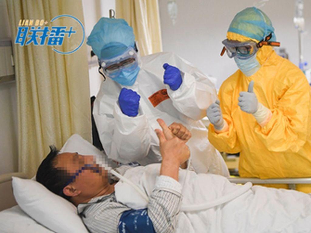 Tangkal Corona, Perusahaan China Mau Bikin Mobil Anti-virus!