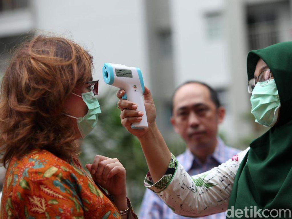 WHO Tunggu Bukti Soal Prediksi Virus Corona Sudah Masuk Indonesia