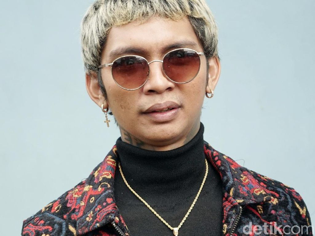 Awal Karier Young Lex, Pinjam Uang Ibu Untuk Buat Lagu