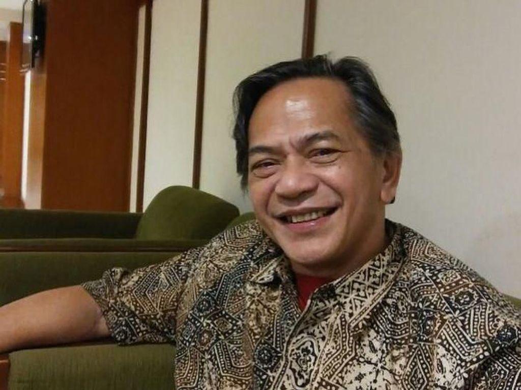 Tio Pakusadewo Kembali Ditangkap Karena Narkoba, Begini Tanggapan Ray Sahetapy
