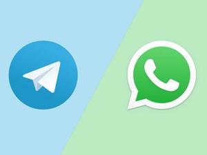 Jangan Asal Import Pesan WhatsApp ke Telegram!