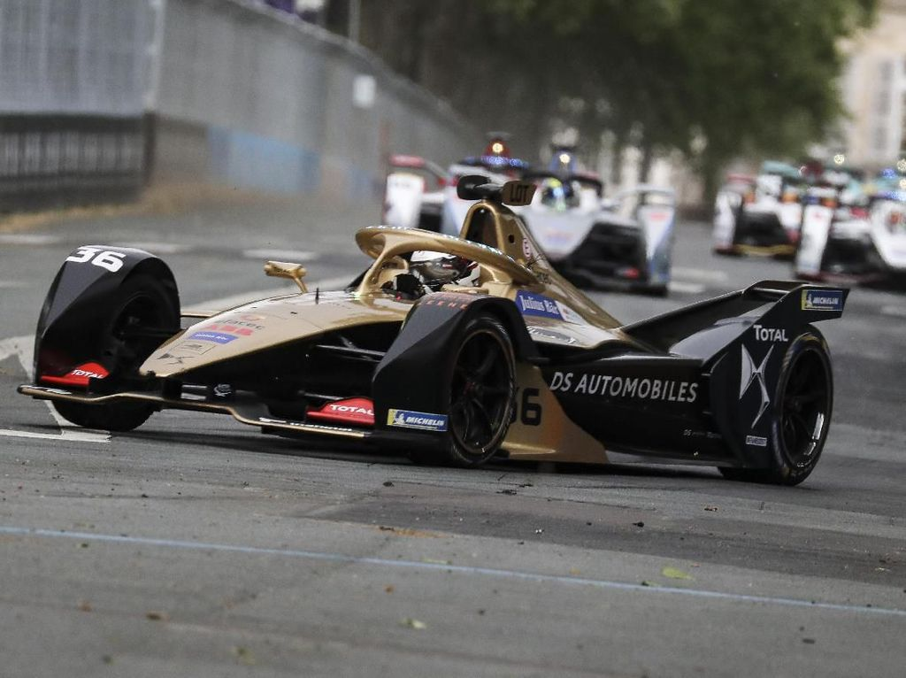 Berulang Kali Picu Kontroversi, Formula E Jakarta Kini Ditunda