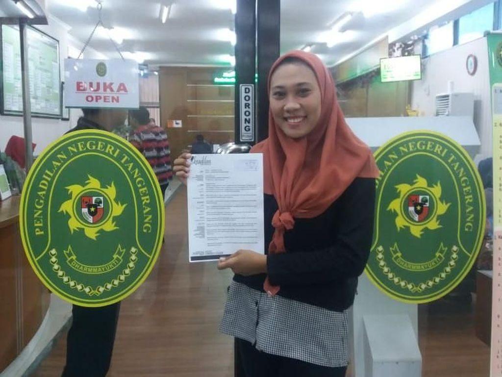 Kena Pungli, LBH Keadilan Laporkan Staf PN Tangerang