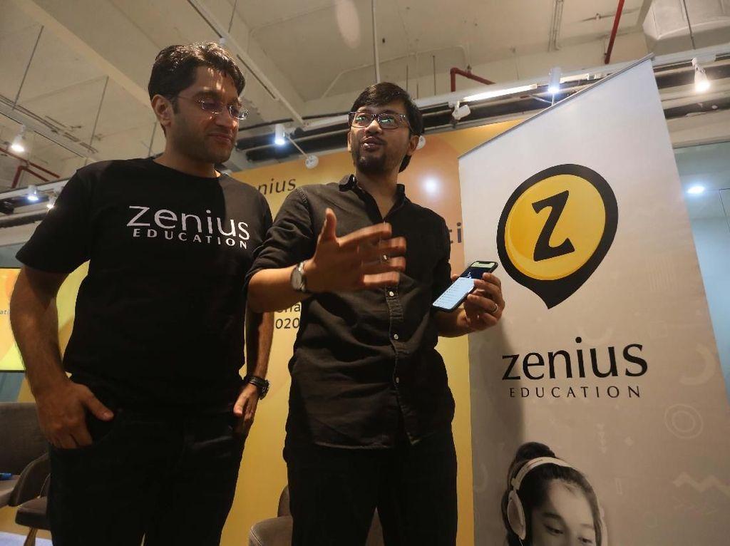 Startup Teknologi Pendidikan Raih Pendanaan Seri A