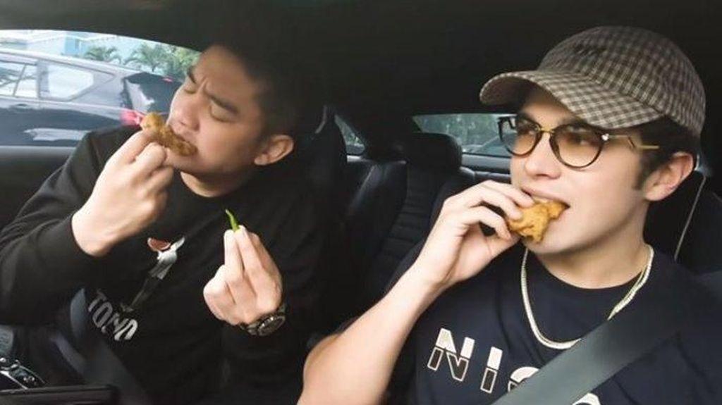 Austin Mahone, Penyanyi Top Amerika yang Doyan Pizza Hingga Bakwan