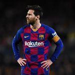 Maradona: Messi Tak Bisa Tiru Saya di Napoli
