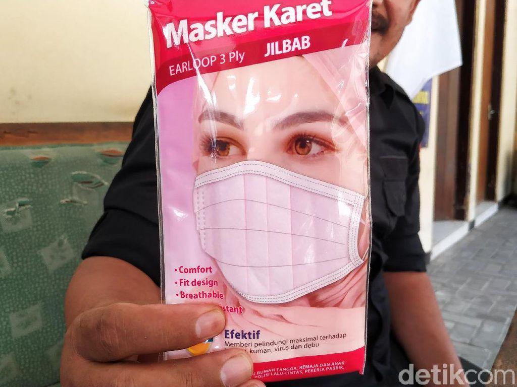 Virus Corona dan Fenomena Lonjakan Harga Masker